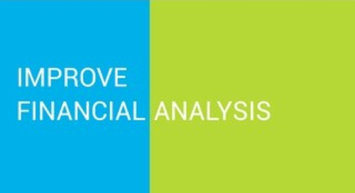 Improving Financial Analysis in Microsoft Dynamics AX
