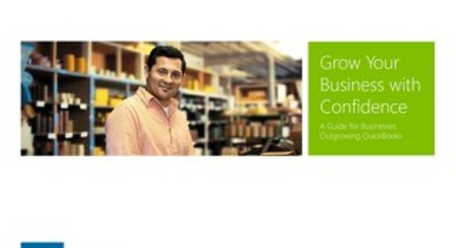 Grow Your Business with Confidence: A Guide for Businesses Outgrowing QuickBooks