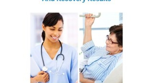 White Paper - Improving OAS CAHPS Discharge and Recovery Results