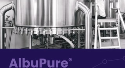 AlbuPure®