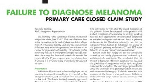Reporter 2007 Primary Care