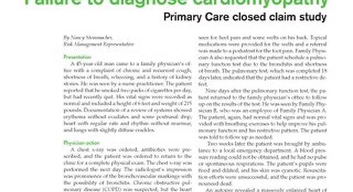 Reporter 2008 Primary Care