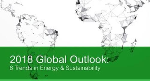 2018 Global Trends Outlook