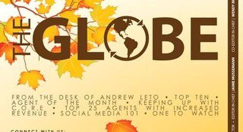 2012 November GLOBE