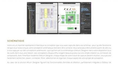 Schematic Capture Data sheet
