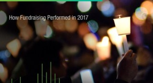 Charitable Giving Report 2017