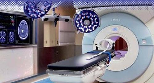 A Window into the Brain: iMRI