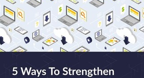 5 Ways to Strengthen Your SaaS Security and Build Customer Loyalty