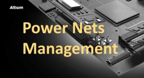 Power Nets Management Presentation
