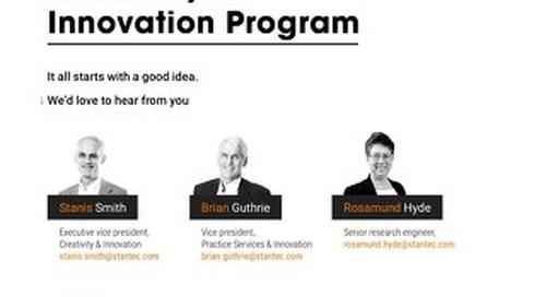 Creativity & Innovation Program Contacts