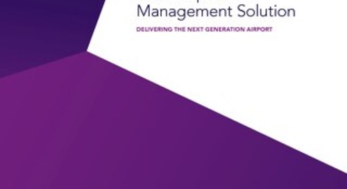 Total Airport Management Solution Overview