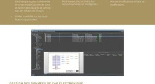 Data Management Datasheet