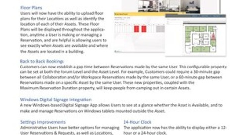 Agilquest Forum Product Update - Winter Release 2018