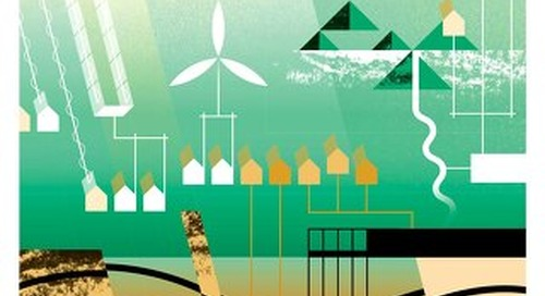 Future of Energy special report 2018