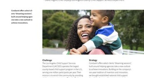 LA County Child Support