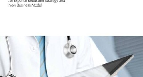 Transforming Healthcare Communications