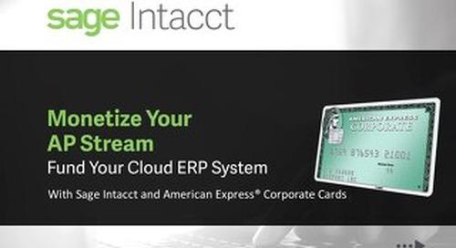 Monetize Your AP Stream eBook