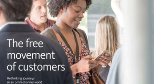 Rethinking the Customer Journey