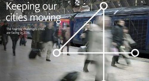 European Urban Transportation Survey