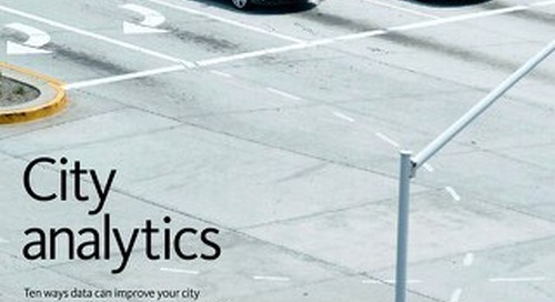 City Analytics for Traffic and Parking