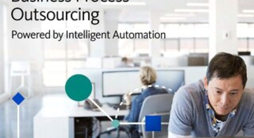 BPO Powered by Intelligent Automation