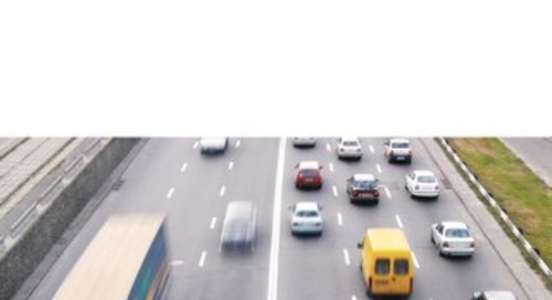Everything You Need to Know about Transportation Analytics