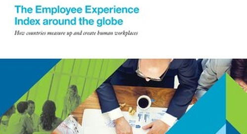 Employee Experience Around the Globe