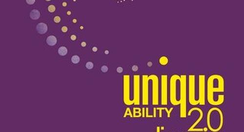 Unique Ability® 2.0: Discovery Book Club Discussion Guide