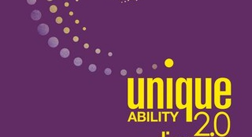 Unique Ability® 2.0: Discovery Book Club Discussion Guide