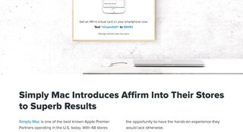 Simply Mac Case Study