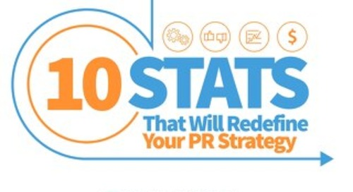 10 Stats That Will Redefine Your PR Strategy