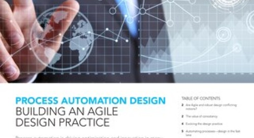 Building an Agile design practice