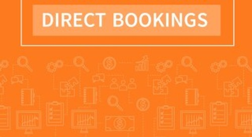 The Owner's & General Manager's Field Guide to Direct Bookings
