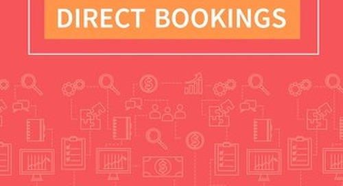 The Reservation Manager's Field Guide to Direct Bookings
