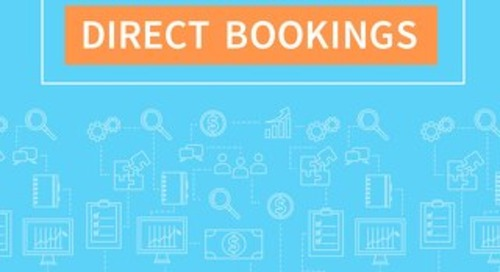 The Director of Sales and Marketing's Field Guide to Direct Bookings