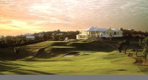 Golf Villas Residence Club at Rosewood Bermuda