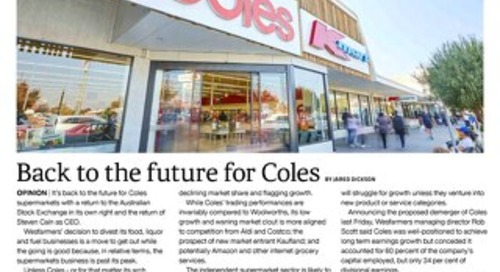 2181 Inside Retail Weekly