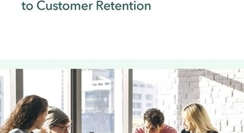 Complete Guide to Customer Retention
