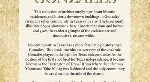 Grandeur of Gonzales