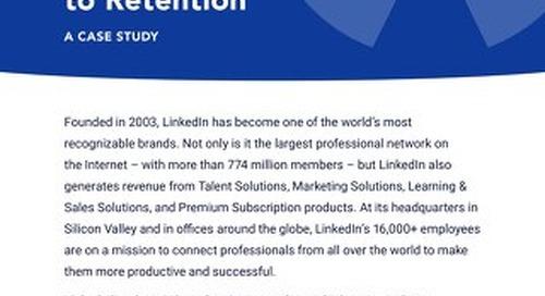 Case Study: LinkedIn