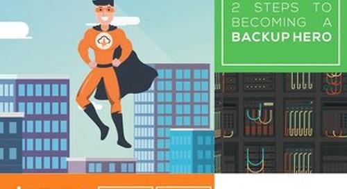 Backup Hero Program