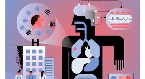 Future of Healthcare special report 2018