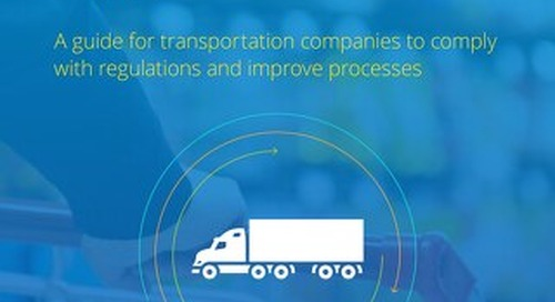 Food Safety Technology Solutions Spanning the Supply Chain