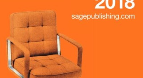 Business & Management Catalogue 2018