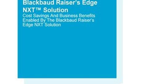 TEI Case Study - Blackbaud Raisers Edge NXT x Habitat for Humanity