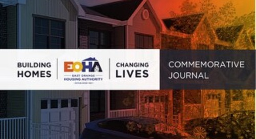 EOHA 60th ANNIVERSARY COMMEMORATIVE JOURNAL