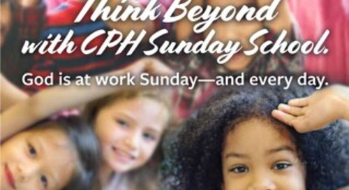 2018 Childrens Ministry Catalog