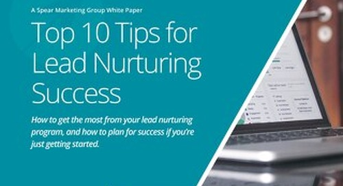 Top 10 Tips for Lead Nurturing Success
