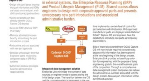 EMA Enterprise Link