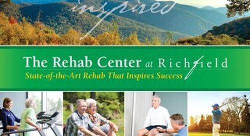 The Rehab Center at Richfield
